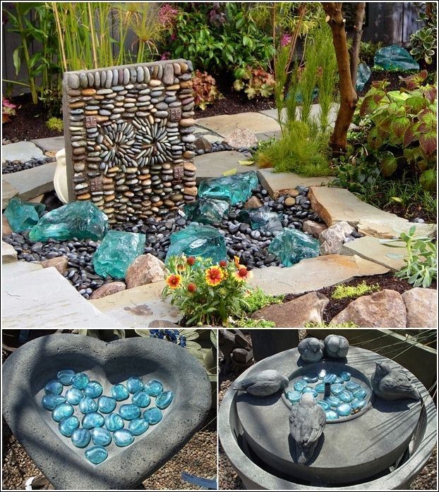 22 Genius Garden Decoration Ideas Designbump