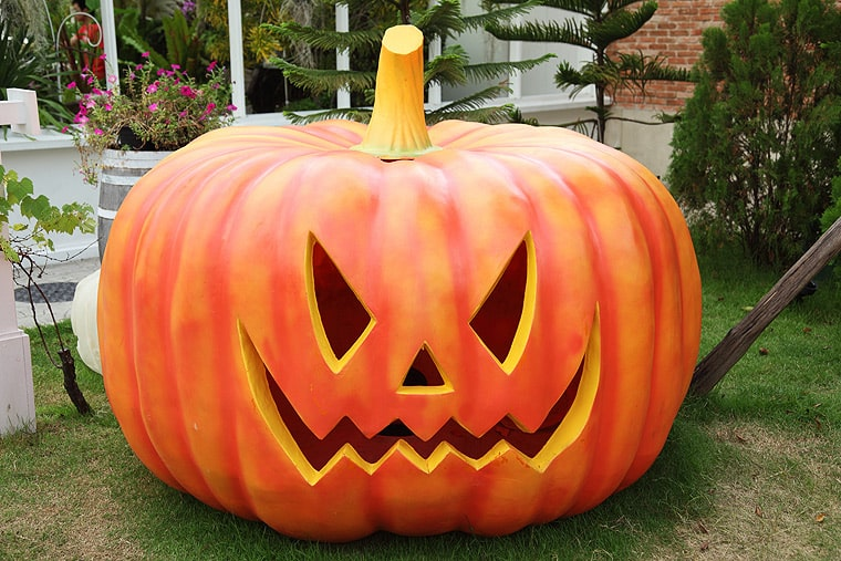 Top Halloween Pumpkin Carving Ideas