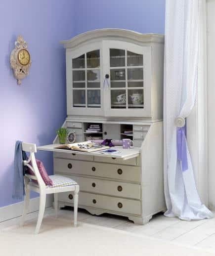36 awesome desk design ideas designbump - Creative office desk ideas ...