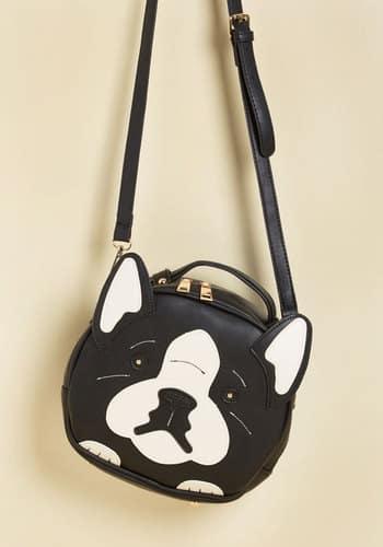 Felines Bag in Black