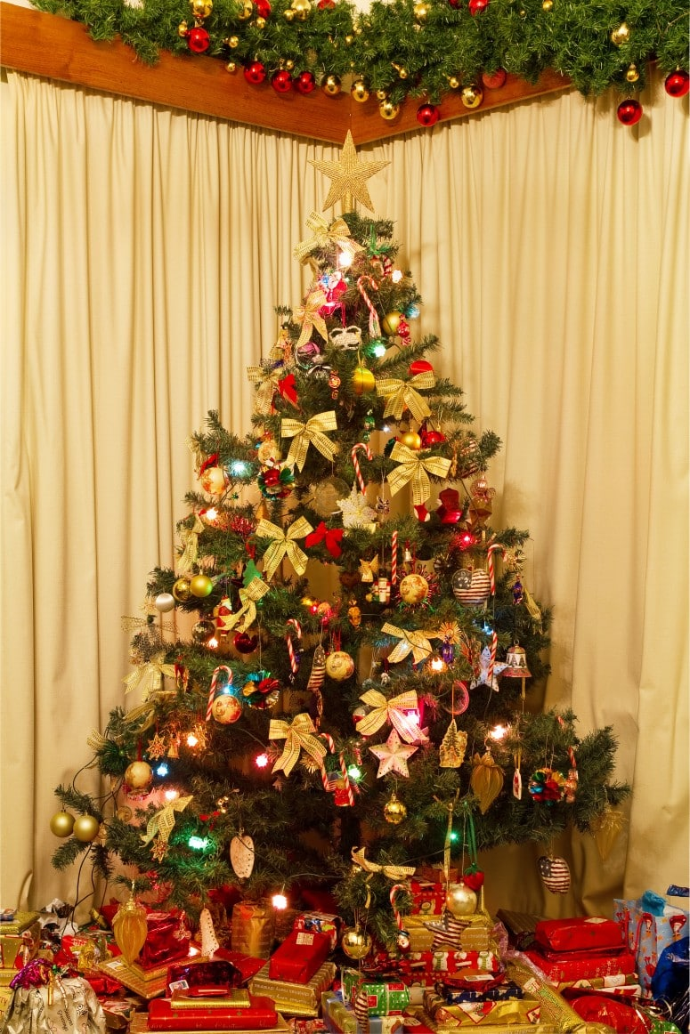 Simple Christmas Tree Decorations Philippines.Christmas Tree Decorating Tips Cool Christmas Tree Designs