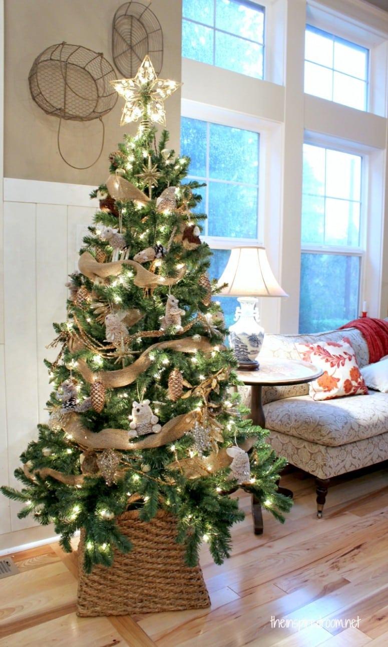 Christmas tree decorating tips, cool Christmas tree ...