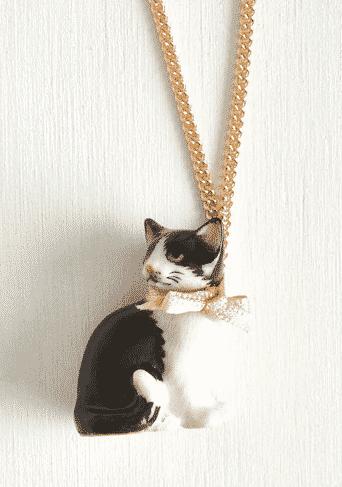 Felis Necklace