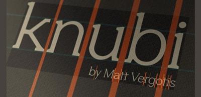 27 Best Free Modern Fonts -DesignBump