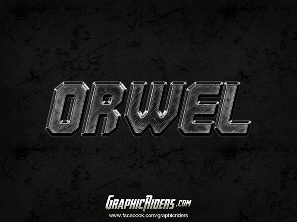 STYLE ORWEL