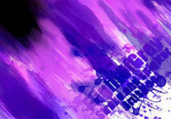 free Adobe Photoshop brushes - Strokes and Splatters