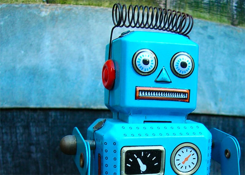 Chatbots Explained - Web Design Trends