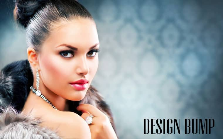Beauty and Fashion Design Concepts