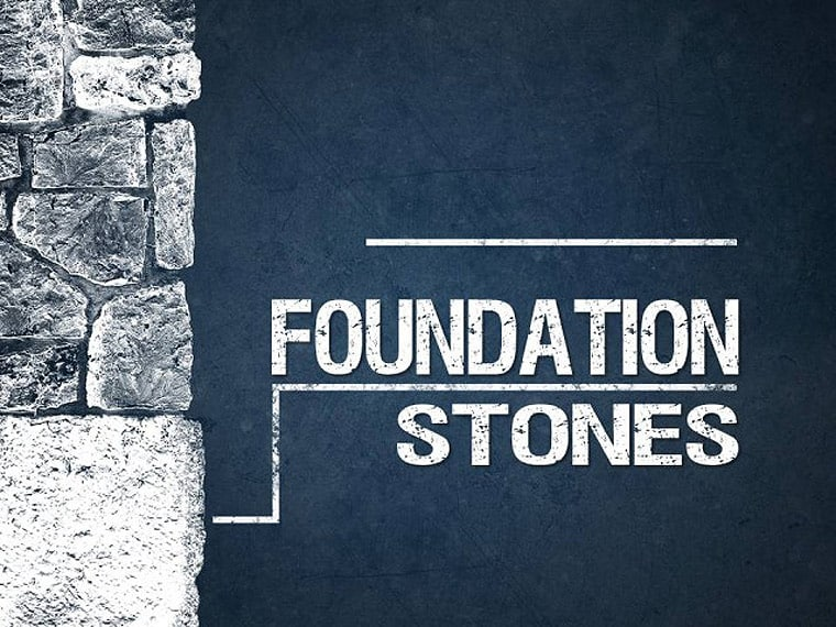 Foundation Stone Designs