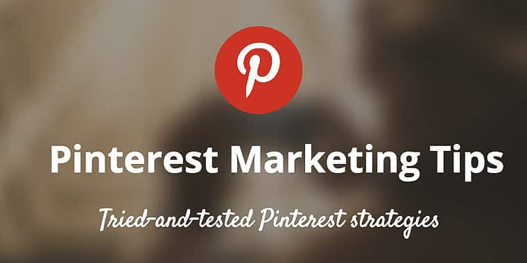 The Ultimate Pinterest Cheat Sheet
