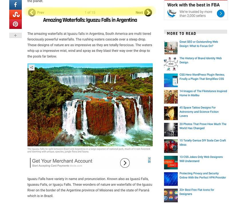 Theia WordPress Plugin Demo