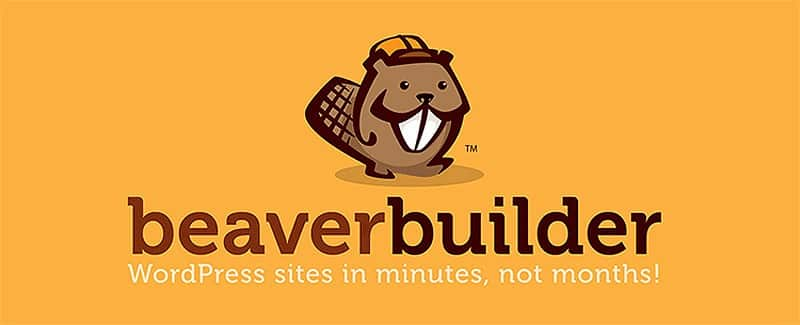 Beaver WordPress Page Builder review