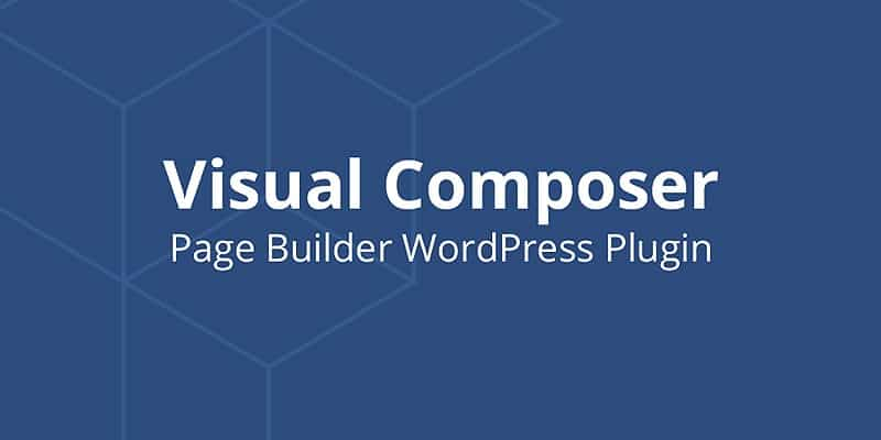 Visual Composer for WordPress review