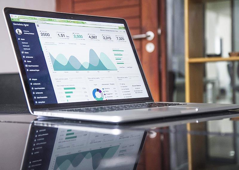The Advantages of Big Data