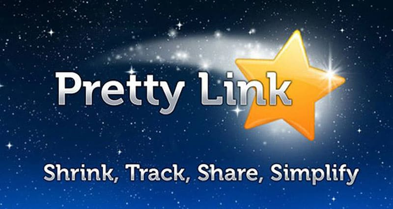 Prettylink for WordPress