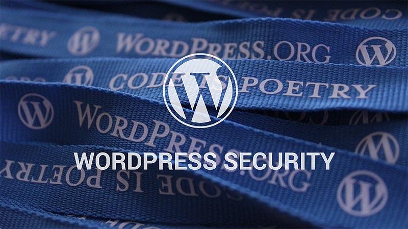 WordPress Security Tips 2017