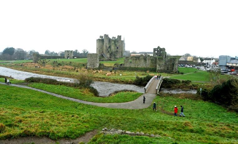 Visiting Ireland: Boyne Valley