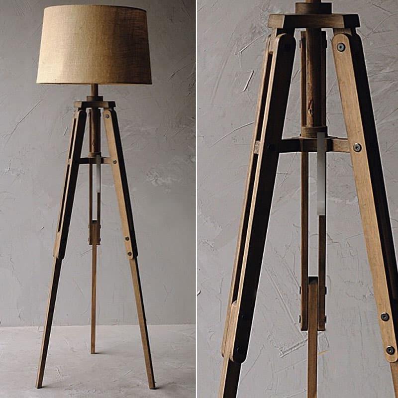Concord Tripod Floor Lamp