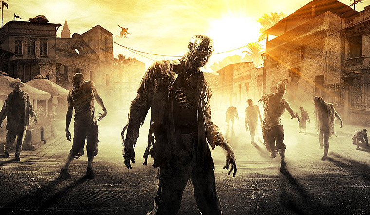 Fear the Walking Dead - The doomsday spectre of the demise of humanity in the aftermath of a devastating zombie apocalypse.