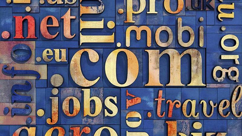 Register a brandable domain name