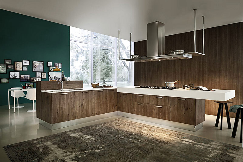 Building the Ideal Eco Kitchen