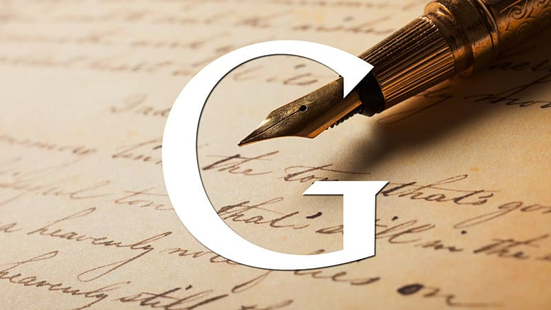 Google optimized content.