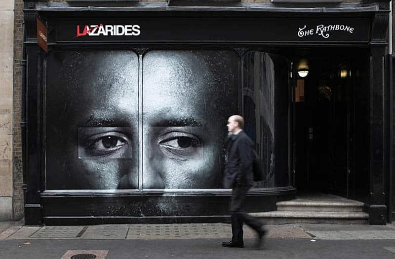 Lazarides Street Art Galleries