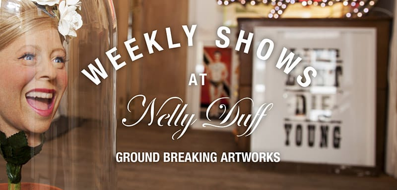 The Nelly Duff Art Gallery