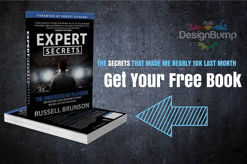 Expert Secrets Book Free Copy