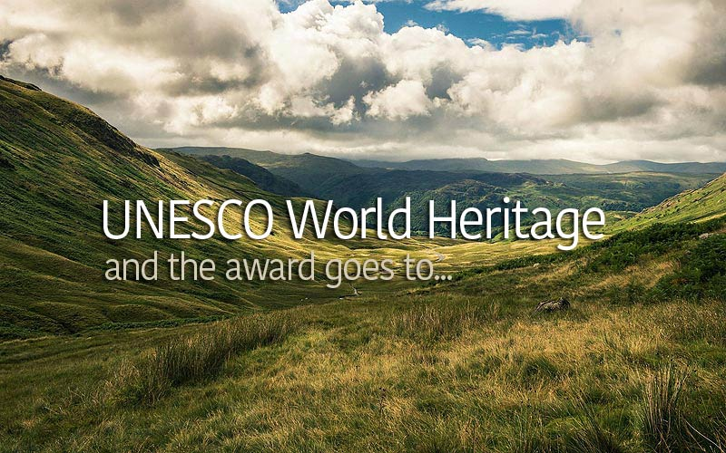 Lake District World Heritage UNESCO