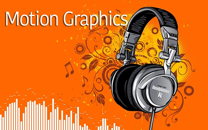 Motion Graphics Career