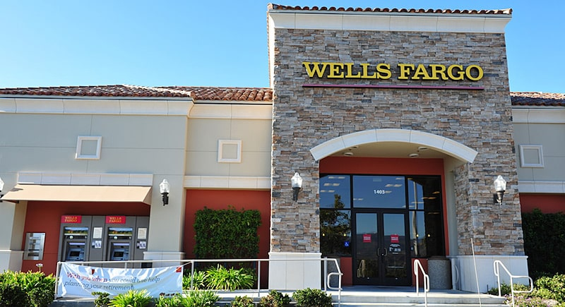 Wells Fargo Las Vegas : USA Merchant Account