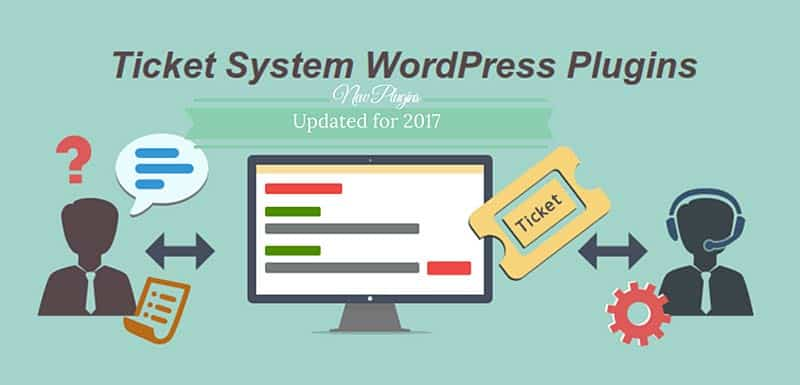 Top WordPress Support Plugins 2017