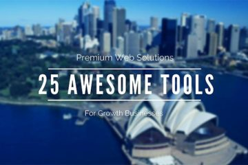 The Best Premium Web Solutions For Any Business in 2017