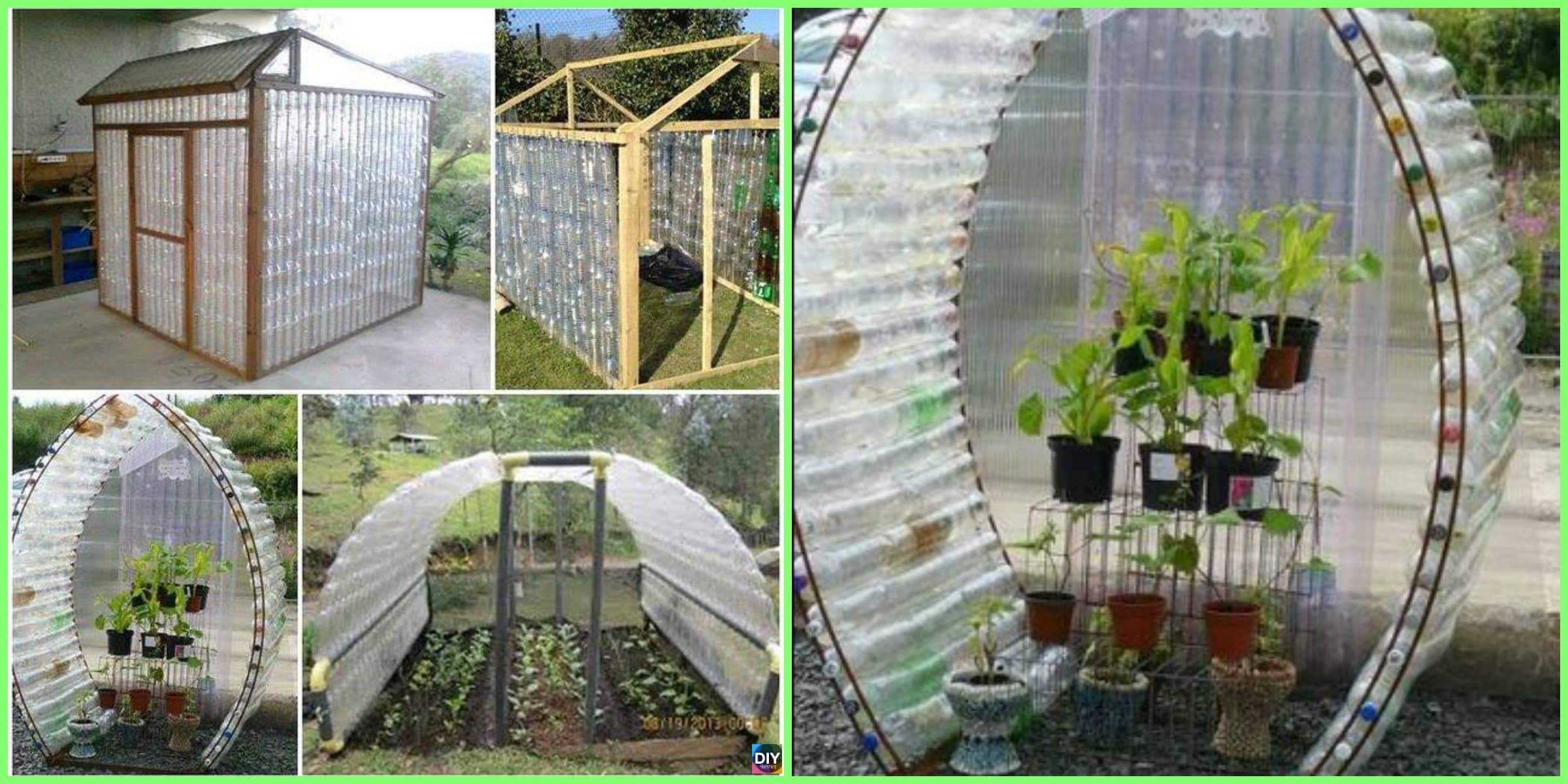 Six Spring Garden DIY Projects -DesignBump