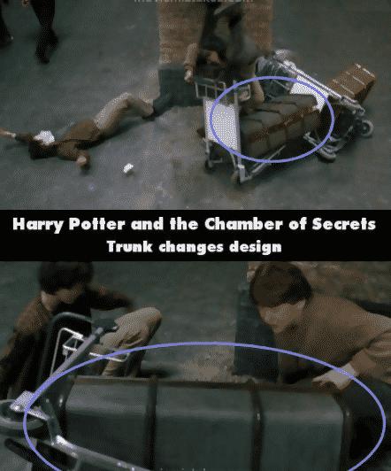 arry Potter