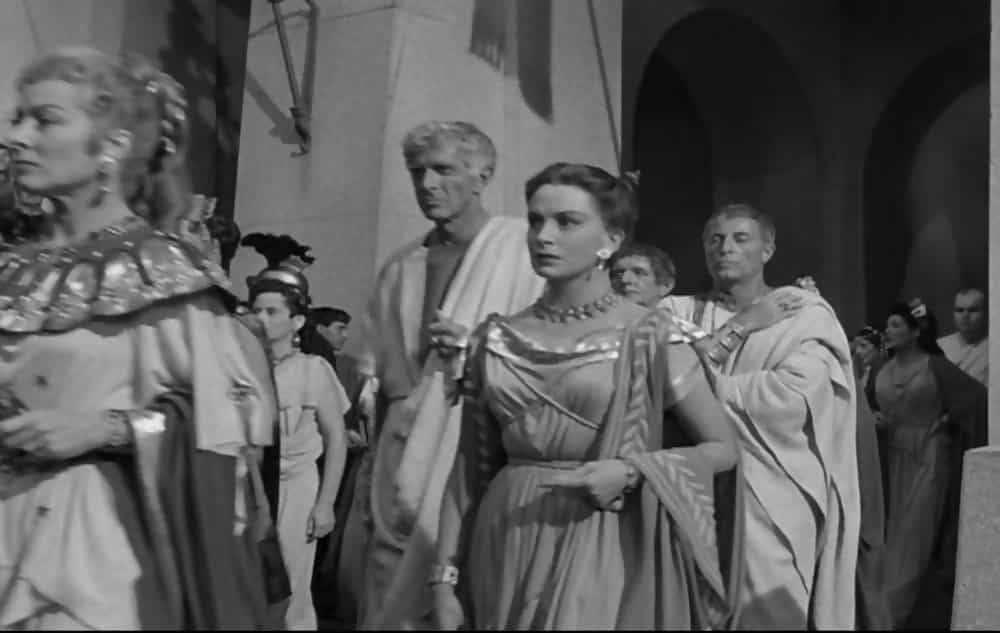 ulius Caesar The Bullet Bras Were Not Invented Yet