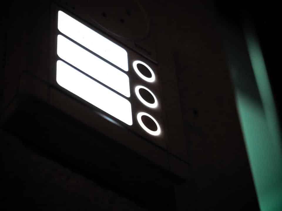 Bell, Doorbell, Door Bell, Entrance Door, Shiny