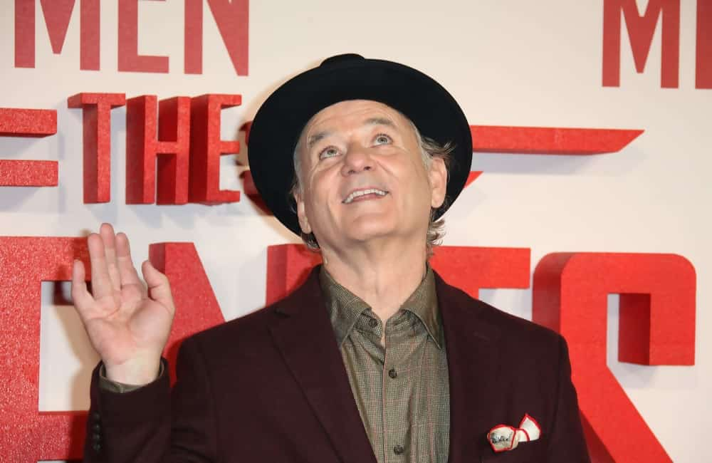 Bill Murray © BAKOUNINE / Shutterstock.com