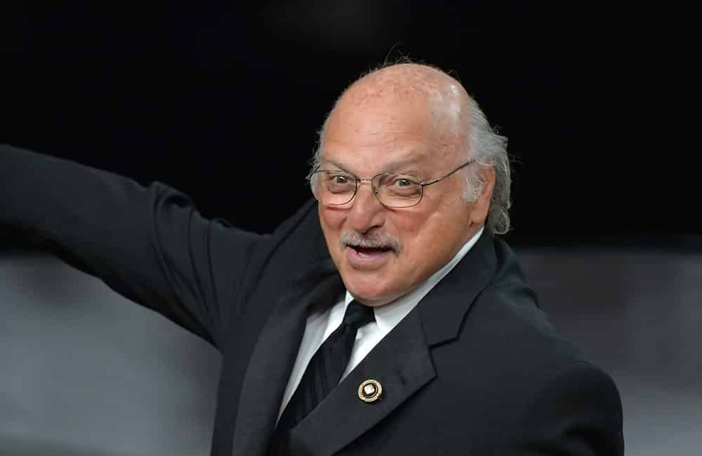 Dennis Franz © Featureflash Photo Agency / Shutterstock.com