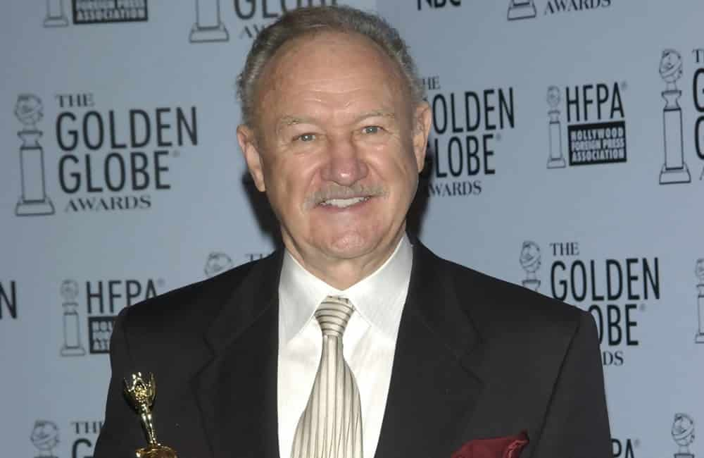 Gene Hackman © Featureflash Photo Agency / Shutterstock.com