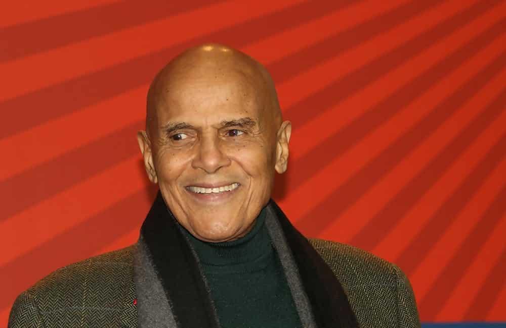 Harry Belafonte © Denis Makarenko / Shutterstock.com