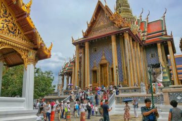 Image result for grand palace bangkok""