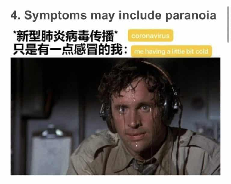 30 Of The Funniest Coronavirus Memes To Get You Through ...