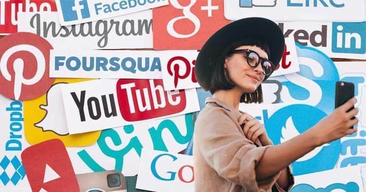 "Картинки по запросу ""how to make social media site"""