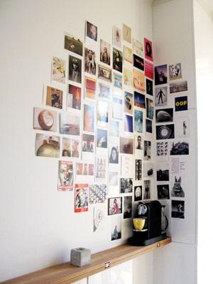 19. Polaroids