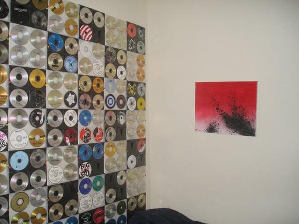 20. CDs